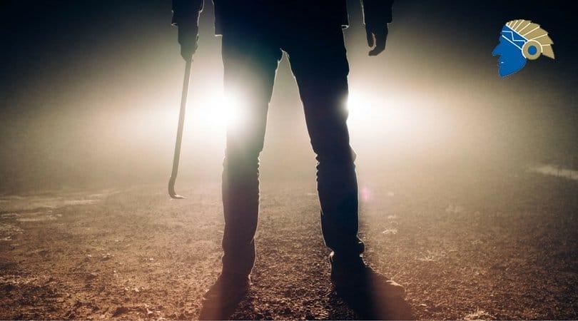Fnf Tipps gegen Einbrecher