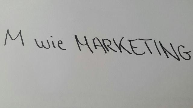 Marketing | Ausrichtung des Unternehmens am Markt