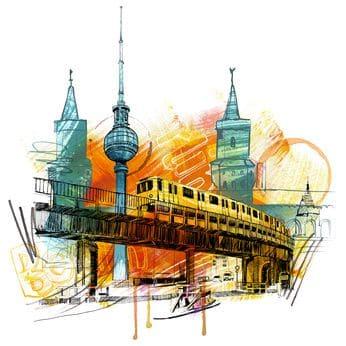 Startup-City Berlin