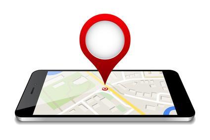 Lage, Lage, Lage - den richtigen Standort fr das Unternehmen finden