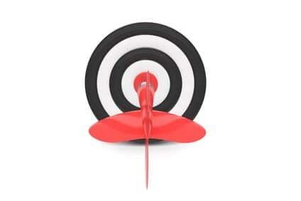 Unternehmensberatung: Konkrete Ziele bringen  Erfolge