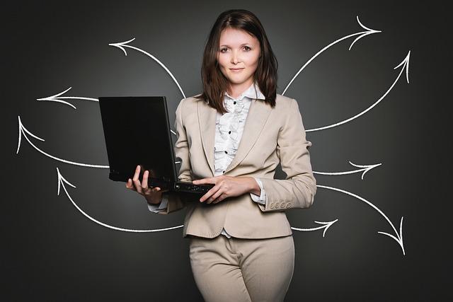 Arbeit befindet sich im Wandel | Foto: (c) FotografieLink/pixabay.com