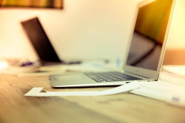Arbeitsprozesse effektiv machen   Foto:(c) markusspiske/pixabay.comm