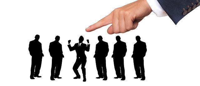 Recruiting Trends Teil 2 | Foto: (c) geralt/pixabay.com
