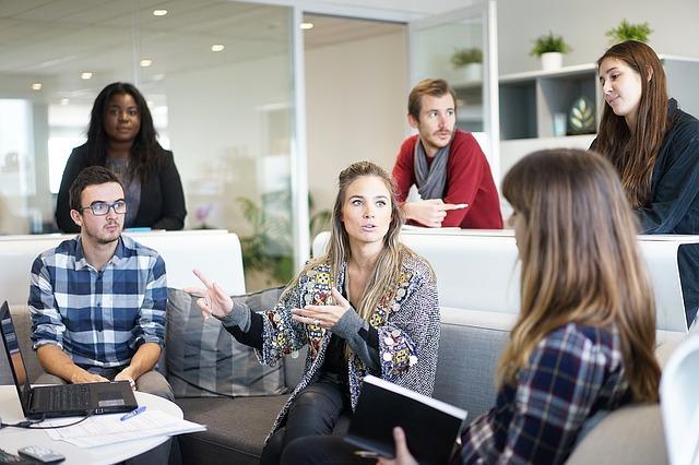 Gründe,warum Mitarbeiter kündigen | Foto:(c) Free-Photos/pixabay.com