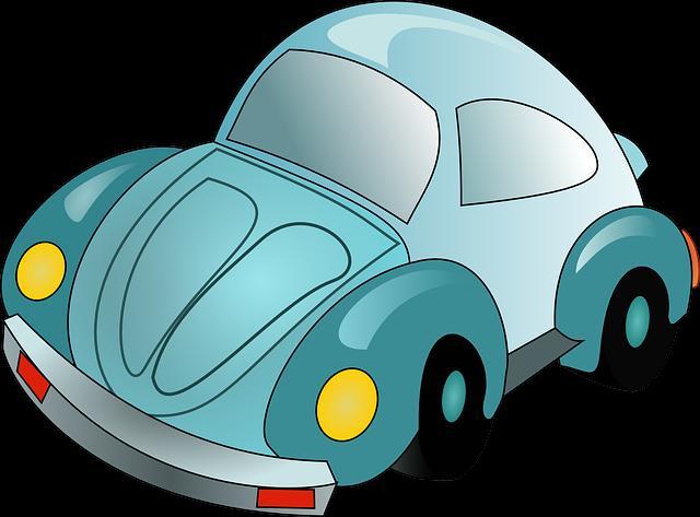 Auto teilen, Steuererklärung | Foto: (c) OpenClipart-Vectors/pixabay.com