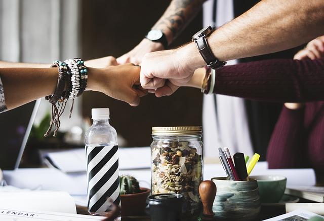 corporate social responsibility | Foto: (c) rawpixel Pixabay.com