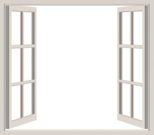 Das richtige Fenster auswählen