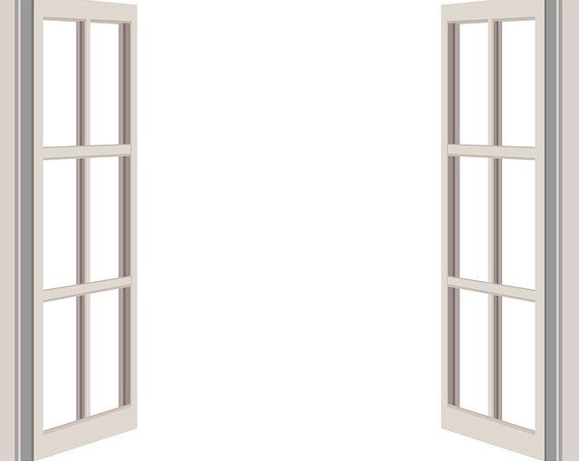 Fenster Auswahl Tipps | Foto: (c) Kaz/pixabay.com