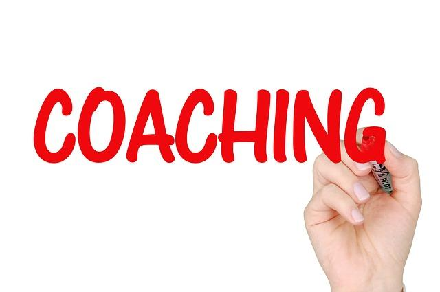 Coaching für Führungskräfte | Foto:(c) TheDigitalArtist /pixabay.com