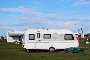 Zweitwohnsteuer Camper