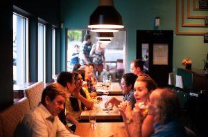 Besteuerung Imbiss Restaurant