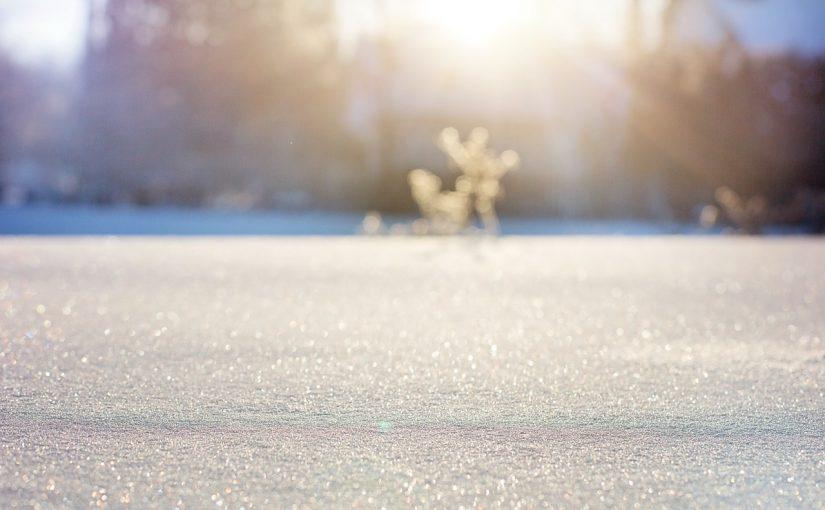 Wer ist für den Winterdienst verantwortlich?