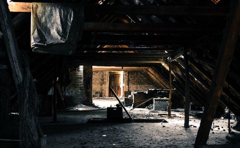 Neue Wohnflächen durch Dachausbau