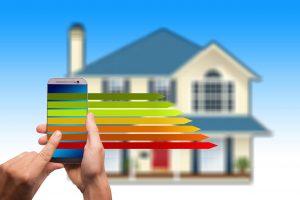 Energieberatung Gebäude