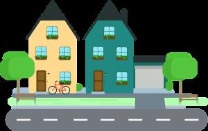Haus: kaufen oder bauen
