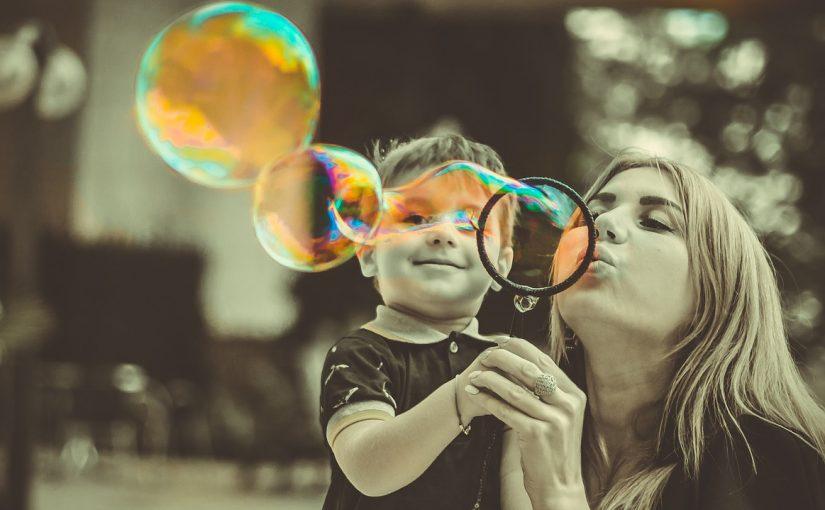 Steuern einsparen für Eltern