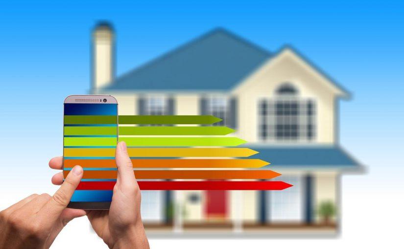 Wärmeverlust am Gebäude kontrollieren | Foto: (c) geralt/pixabay.com
