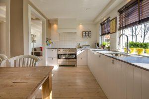 Wie Küche renovieren