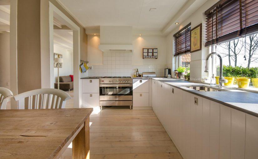 Wie gelingt die Küchenrenovierung?