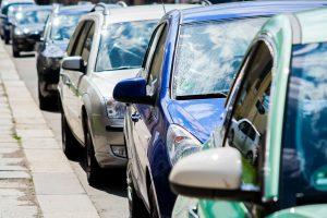 Dieselfahrer werden belastet
