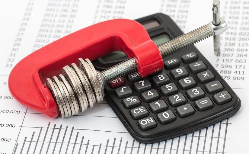 Steuern Konzerne | Foto: (c) stevepb/pixabay.com