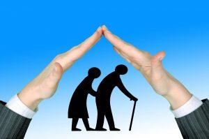 Wohnungen für Rentner