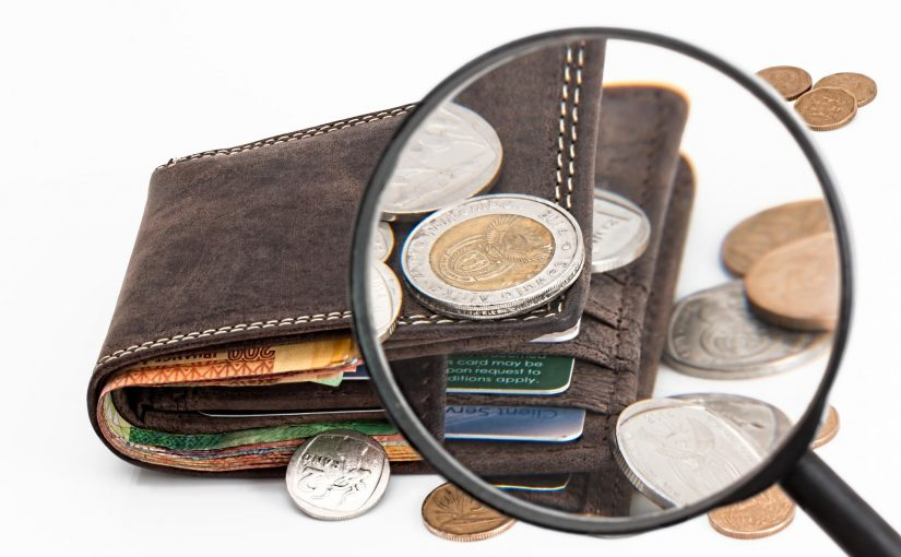 Steuern auf Bargeld? |  Foto:(c) stevepb/pixabay.com