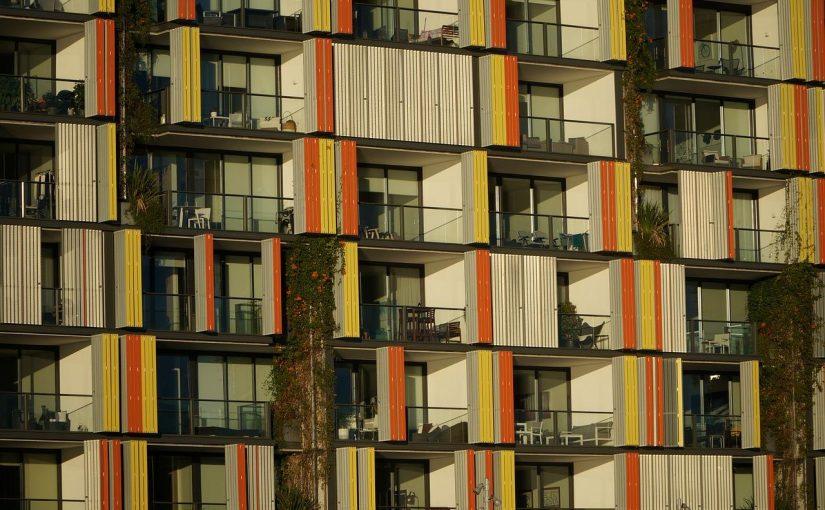Wohnungsmarkt  Eigentum der Vermieter oder des Staates?