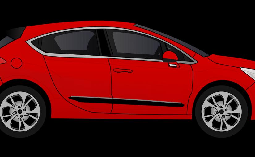 Dienstwagen absetzen | Foto:(c) OpenClipart-Vectors /pixabay.com