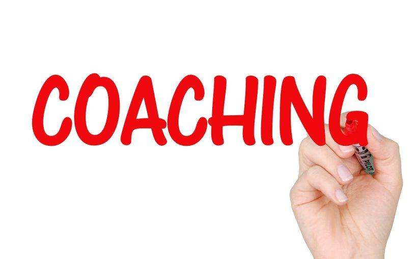 Erfolgreicher gründen als Coach