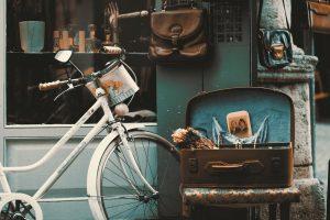 Fahrrad nutzen und Steuern sparen