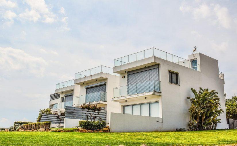 Wo erfahren Immobilien einen Wertzuwachs?