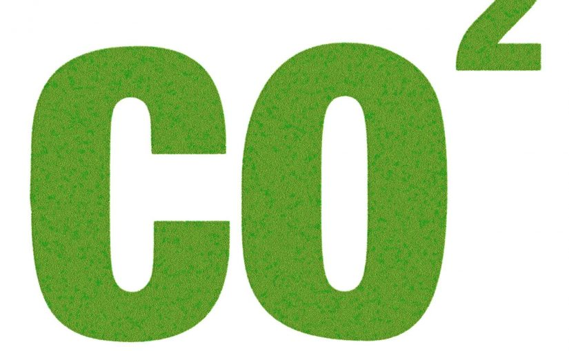 CO2 Steuer | Foto: (c) TheDigitalArtist/ pixabay.com