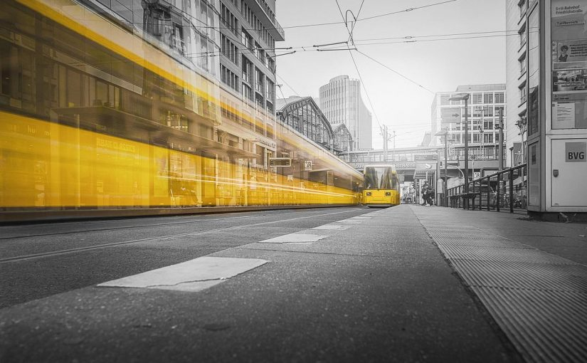 Berliner Mieten steigen laut Mietspiegel langsamer