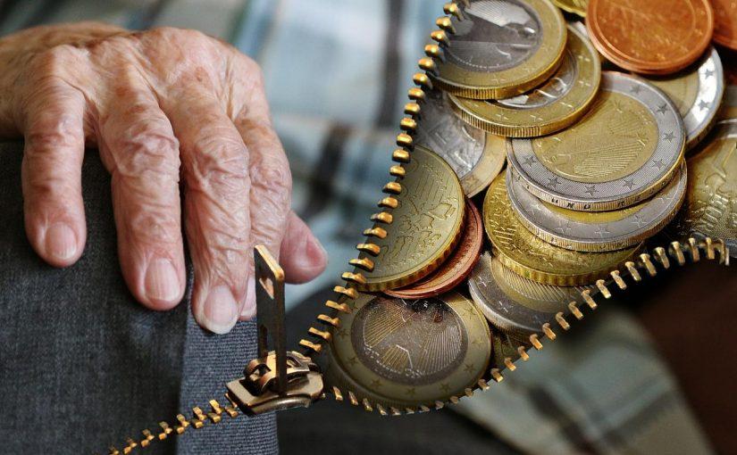 Ab 1. Juli: Höhere Rente - höhere Steuern