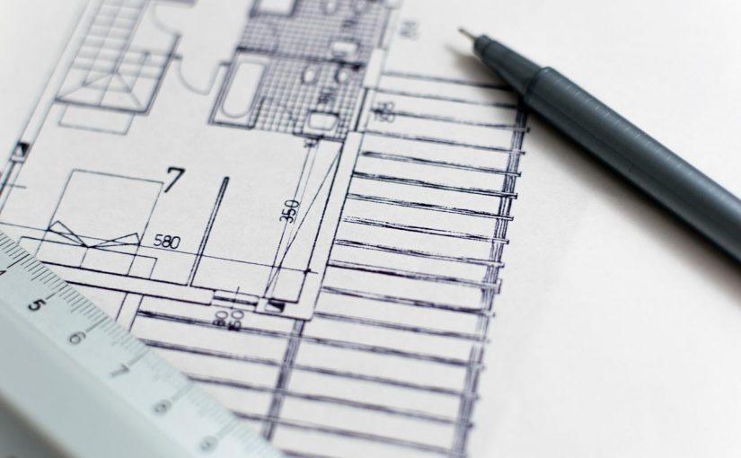 Baugenehmigungen für Wohnungen | Foto: (c) 3844328/ pixabay.com
