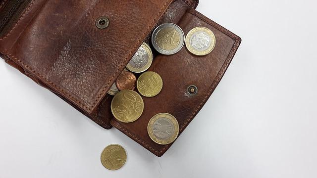 finanzierung der Grundrente | Foto: (c) cocoparisienne/ pixabay.com
