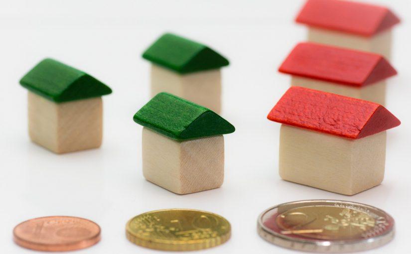 Mit Innendämmung der Immobilie Heizkosten sparen