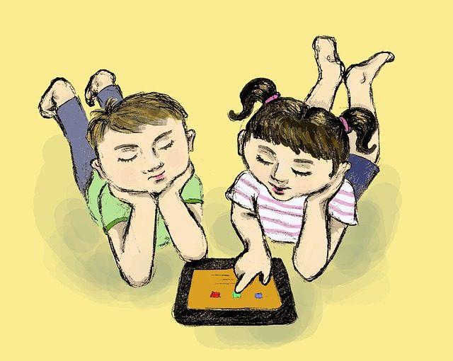 Krankenkassenbeiträge Kinder |  Foto: (c) SueMaatz/pixabay.com