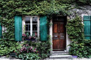 vorteile fassade begrünen