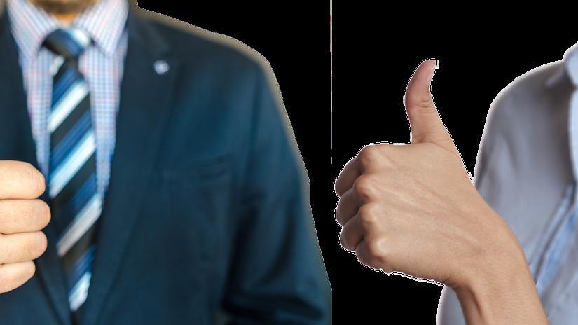 Warum ein Gründungsberater Vorteile bringt | Foto:(c) geralt/pixabay.com