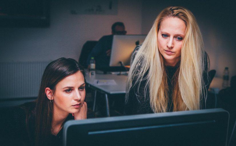 Mentoring für Existenzgründerinnen und Unternehmerinnen