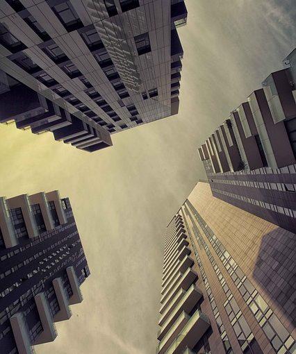 Es werden zu wenig Sozialwohnungen gebaut | Foto: (c) Free-Photos/ pixabay.com