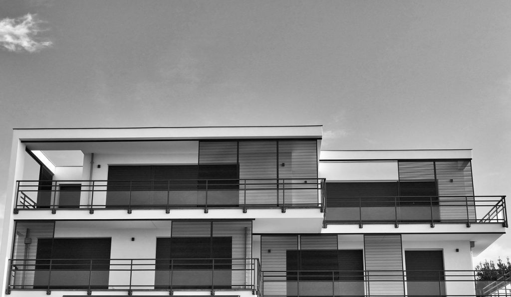 Wohnungsmangel