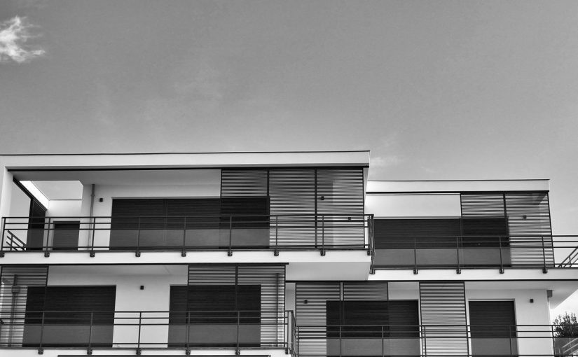 Wohnungsmangel | Foto: (c) SatyaPrem/ pixabay.com
