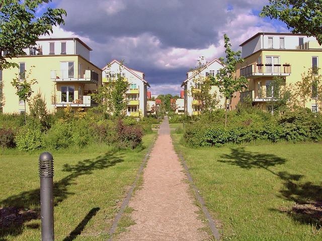Druck auf den Brandenburger Wohnungsmarkt wächst