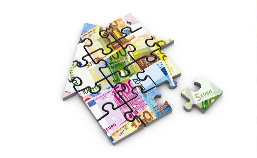 Immobilienbewertung | Foto: (c) Mediamodifier/pixabay.com