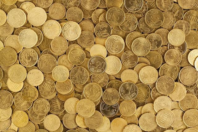 Kommunen wollen Steuern erhöhen |  Foto:(c) image4you/pixabay.com
