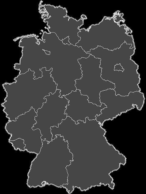 Grundsteuer Bundesländer